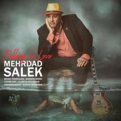 دانلود آهنگ محلی عاشق شدن از مهرداد سالک