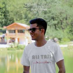دانلود آهنگ محلی خواستنی از علی تاجی