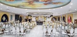 تالار و باغ تالار محلی مناسب برای جشن های عقد و عروسی | طب سنتی
