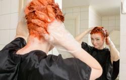 آیا رنگ کردن مو در طول دوران بارداری امن است؟ | طب سنتی
