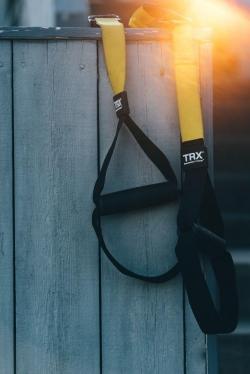آیا میشود با ورزش تی آر ایکس لاغر شویم؟ کاهش وزن با بندهای TRX   طب سنتی